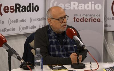 Sebastián Vázquez, autor del GuíaBurros: Cómo perjudicarse a uno mismo, en Mundo Emprende, esRadio